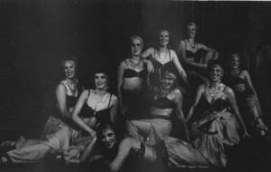 Dansgroep Etoile Eys