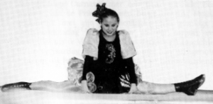 Gina Velting